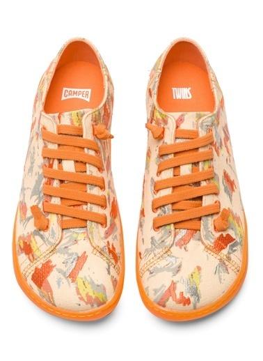 Camper Sneakers Renkli